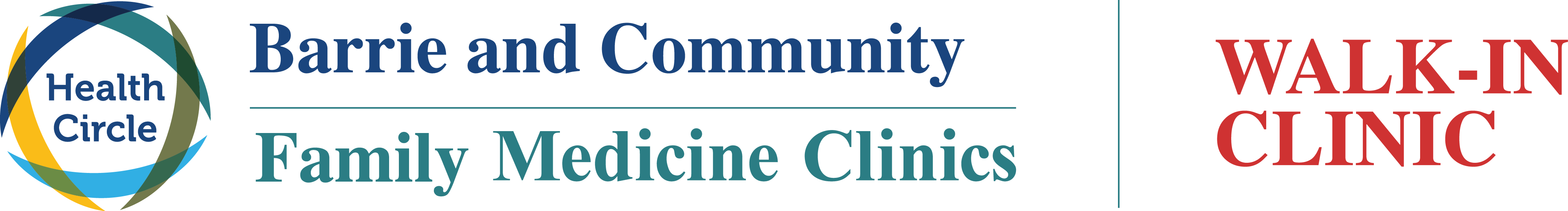 Home - Barrie and Community Family Medicine Clinic